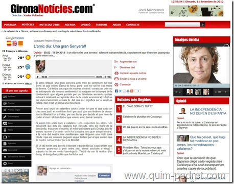QuimPedretgironaNoticies.com