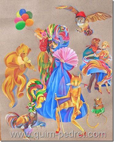 Carnaval Kudry