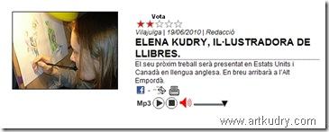 Elena Kudry