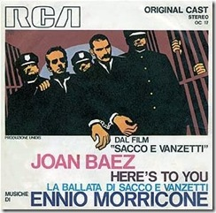 Joan Baez - Sacco y Vancetti