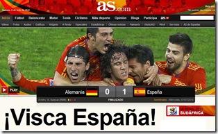 Visca España