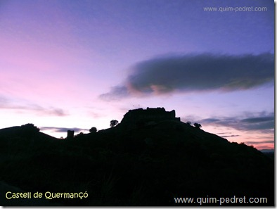 CastellQuermancóElQuim Pedret