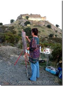 Castell de Quermanço 10