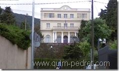 Consulado de Rusia Barcelona