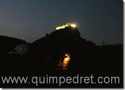 Castell de Quermanço 2