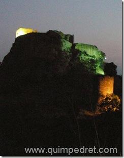 Castell de Quermanço 9
