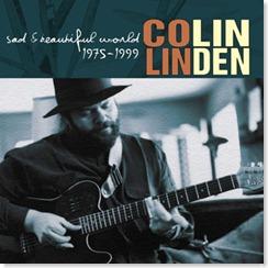 Quim Pedret Colin Linden
