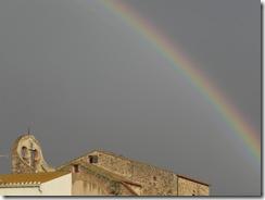 Vilajuiga Arc de Sant Marti