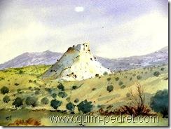 Moreno jimenez Castell de Quermançó