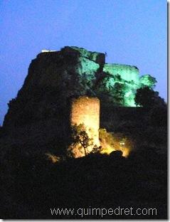 Castell de Quermanço 30