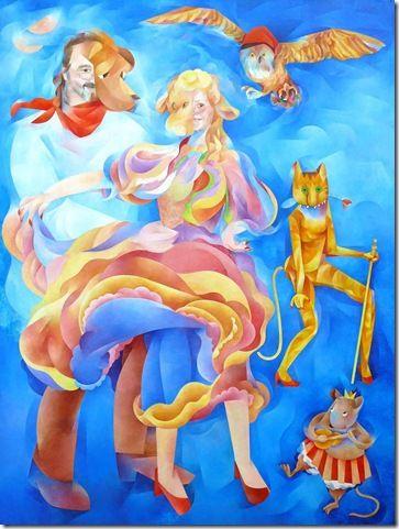 Carnaval Catala Kudry