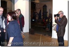Joaquim PEdret ReynalDolors ventos