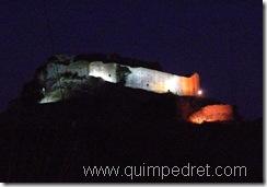 Castell de Quermanço 7