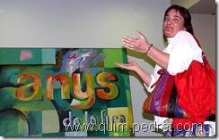 Elena Kudry Dolors Ventos