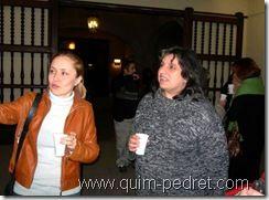 Elena Kudry Silvia Lozano