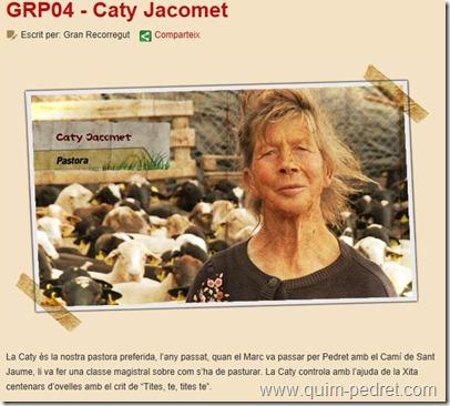 Caty Jacomet Quim Pedret