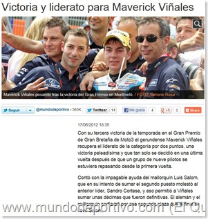 MundoDeportivo VinyalesQuimPedret