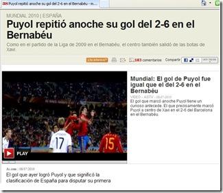2-6 de Puyol
