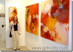 Elena Kudry Pintora Quim