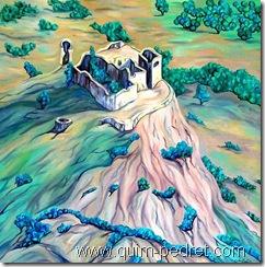 Castell de Quermançó - Xavier Punti