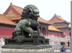 ciudad prohibida pekin Quim Pedret