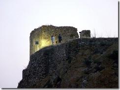Castell de Quermançò Vilajuiga