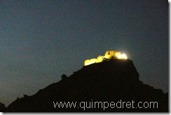 Castell de Quermanço Vilajuiga 2