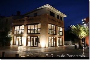 Maison des Arts Monse Pla