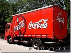 Quim Pedret Coca Cola