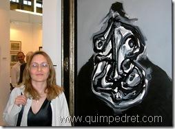 Elena Kudry Quim Pedret